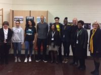 Working as community engagement advisor on Youth Violence to Greater London Authority (GLA)