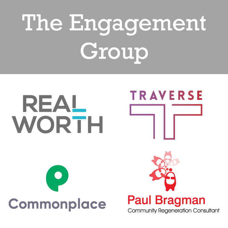 The Engagement Group
